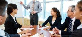 Преимущества бизнес тренингов