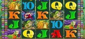 Игровой автомат Cashapillar и его особенности