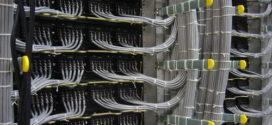 Монтаж кабельных систем от компании «Флекс системс»