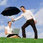 Страхование бизнеса