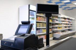 Автоматизация торговой точки