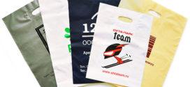 Реклама на пакетах: основные преимущества
