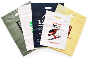 Реклама на пакетах