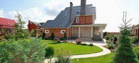 Выбор загородной недвижимости – что нужно знать