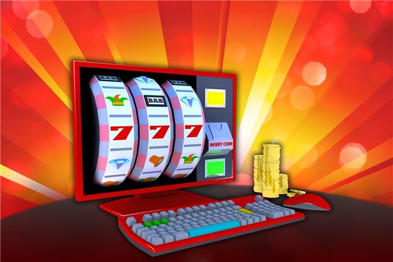 online автоматы вулкан игровые