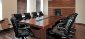 Стол для переговоров – залог правильных решений