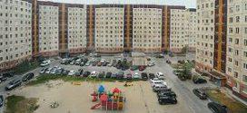 Ипотека на квартиру в Надыме