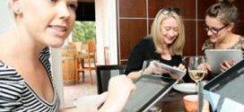 Плюсы электронного меню в работе ресторана