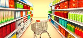Мерчендайзинг — важная часть маркетинга
