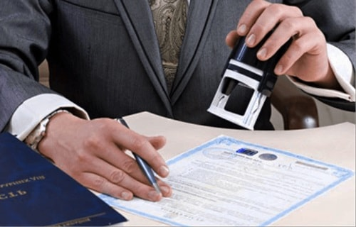 возвращают ли госпошлину при отказе в регистрации ип