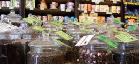Открытие чайного бутика