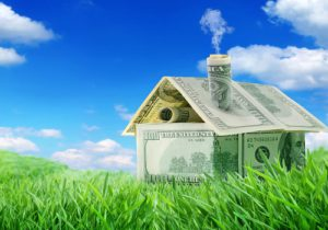 кредит под залог земли
