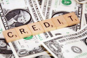 Оборотный кредит