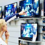 Телевизор в кредит