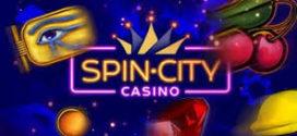 Преимущества онлайн-казино Спин Сити