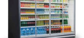 Холодильные шкафы и морозильные лари — предметы торгового оборудования первой необходимости