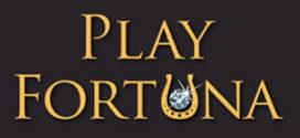 Увлекательный онлайн-клуб Play Fortuna