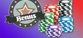 Бонусы в онлайн-казино без депозита