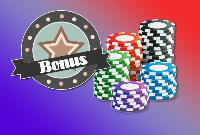 виды бонусов в онлайн казино