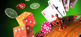 Бездепозитный бонус за регистрацию в казино 2019 список лучших с выводом денег