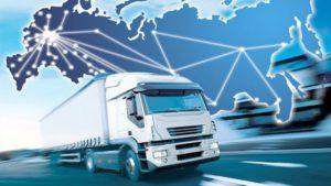 бизнес-идея перевозка грузов