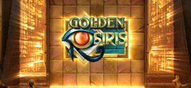 Увлекательное путешествие в древний Египет вместе с игровым автоматом Golden Osiris в Джет Казино