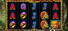 Увлекательное путешествие в мир приключений вместе с игровым автоматом John Hunter and the Mayan Gods в Дрифт Casino