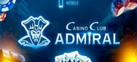 Играйте в интернет-казино Адмирал, получайте заряд бодрости и веселитесь по полной