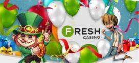 Казино Фреш казино – лучший выбор видеослотов