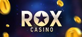 Что нового в казино Rox