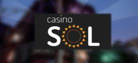 Что предлагает Sol casino официальный сайт