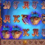 Игровой автомат Johnan Legendarian