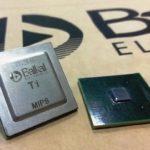 Российские процессоры Baikal