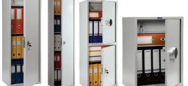 Как выбрать бухгалтерский шкаф?