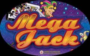 Игровые аппараты Мега Джек
